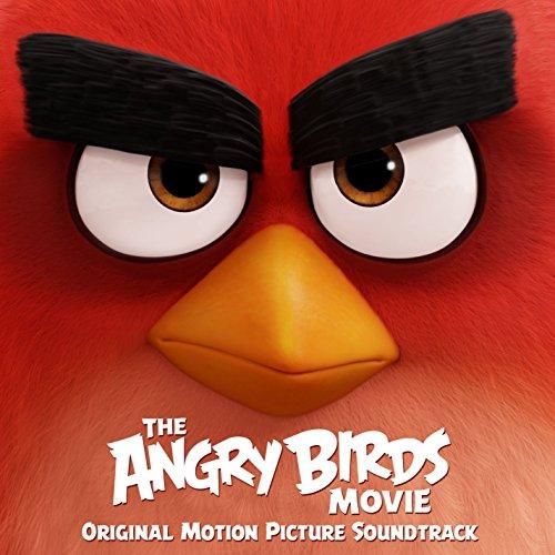 The Angry Birds Movie (Origina...