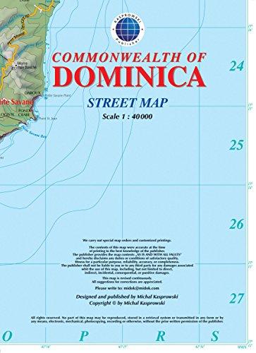 Descargar Libro Commonwealth of Dominica de Collectif