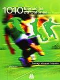 1010 ejercicios de defensa fútbol (Deportes, Band 14)