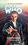 Image de Doctor Who: The Twelfth Doctor Vol. 1: Terroformer