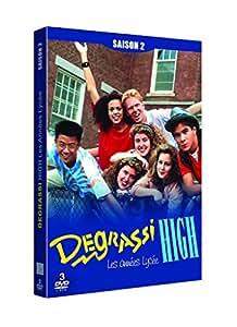 Degrassi High : Les Années Collège - Saison 2