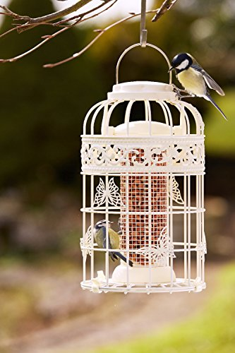 Petface Seed Feeder 8
