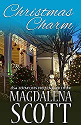 Christmas Charm (The McClains of Legend, Tennessee Book 6)