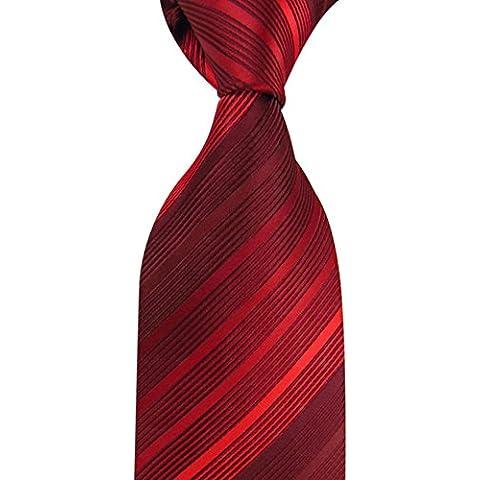 Uomo abbigliamento formale business carriera cravatta
