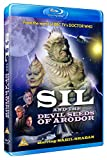 SIL And the Devil Seeds of Arodor [Multi-region Limited Edition Blu-ray] [NTSC]