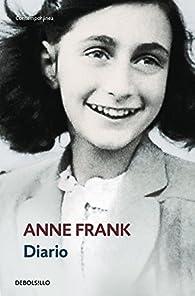 El diario de Ana Frank par Anne Frank