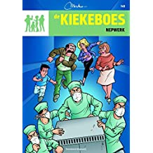 Nepwerk (De Kiekeboes, Band 148)