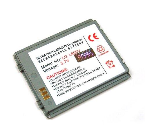 Akku passend zu LG L600V Li-Polymer, Accu