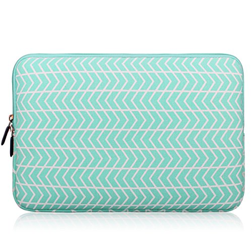 133-14-inch-black-blue-purple-gray-green-chevron-pink-laptop-sleeve-zikee-water-resistant-thickest-p