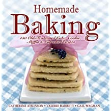 Home Made Baking by Catherine Atkinson (2007-06-30)