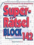 Superrätselblock 142...