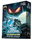 Stronghold Games STG07110 Nein Not Alone Exploration, Spiel