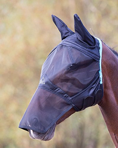 shires-feine-mesh-fliegenmaske-mit-ohren-nase-ext-schwarz-cob
