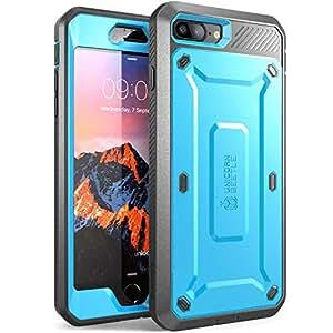 SUPCASE Unicorn Beetle Pro Coque iPhone 7 Plus Coque de Protection Intégrale à Double Couche
