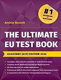 Image de The Ultimate EU Test Book 2016