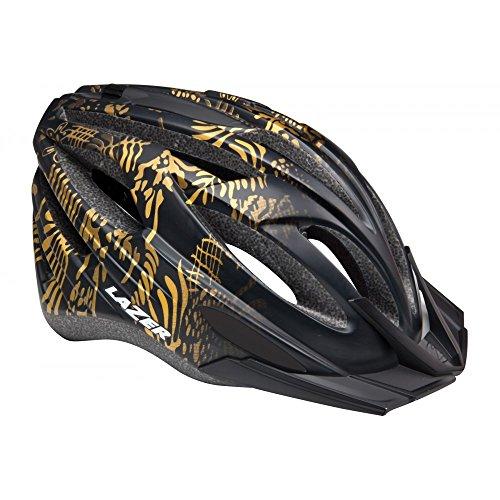 Lazer Kiss helmet Small Black / Gold (Lazer Kiss)