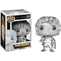 Figura POP El Señor de los Anillos Frodo Invisible Exclusive