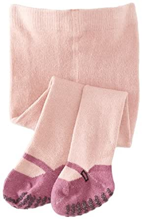 Noa Noa Basic Shirley Temp Hosiery Baby Girl's Tights Misty Rose 0-3 Months