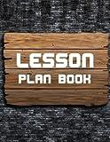 Lesson Plan Book: Volume 2 (Lesson Planner)