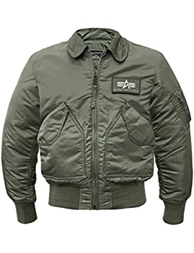 Alpha Industries–CWU 45Chaqueta de aviador