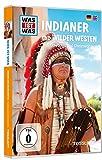 WAS IST WAS TV DVD: Indianer und Wilder Westen