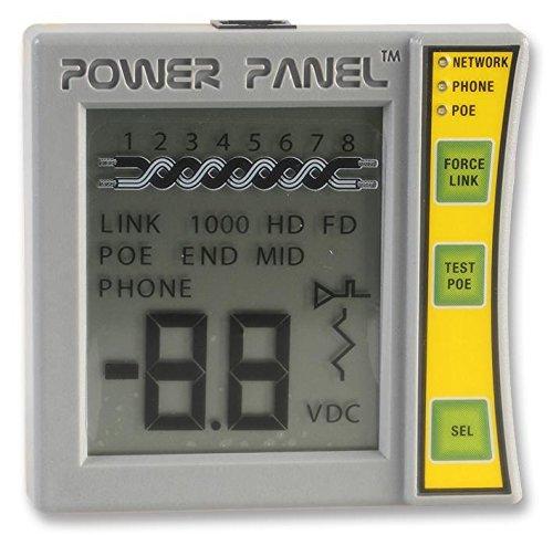 Byte Brothers PoE1000Netzwerk Power Panel [1] (steht zertifiziert)