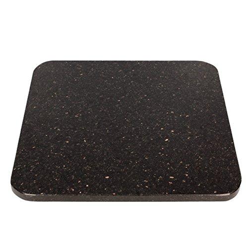 Multigleiter® Granit Star Galaxy in Premium Quality, Gleitbrett für den Pastamaker®