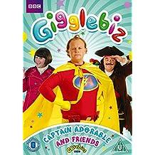 Gigglebiz: Captain Adorable & Friends