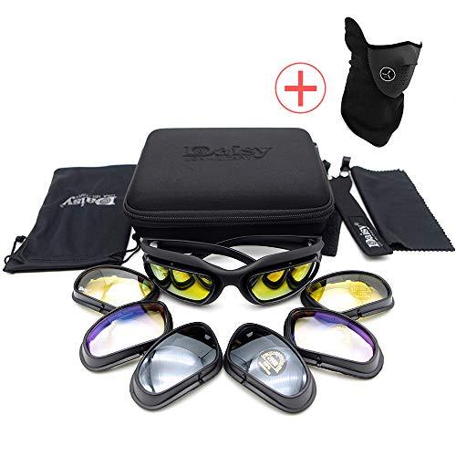YHFS Sport Sonnenbrillen Sonnenbrille Motorrad Brille Für Moto Fliegen Vintage Motorrad Biker Flieger PilotGoggles