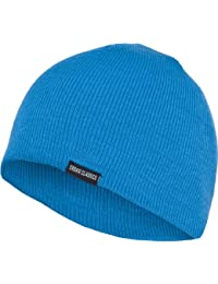 "Urban : ""Basic Beanie"" Size: one size, Color: turquoise …TB306"