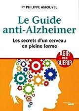 Le Guide anti-Alzheimer