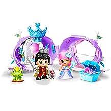 Pin y Pon - Carroza con Princesa y Príncipe