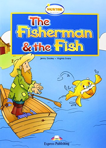 fisherman & the fish. Student's pack. Con CD Audio. Con DVD. Per la Scuola media: 2