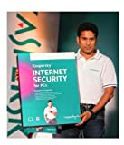 Kaspersky Internet Security - 2013, 1 Pc, 1 Year