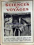 Telecharger Livres SCIENCES ET VOYAGES No 120 du 15 12 1921 LES APPAREILS PNEUMATIQUES EMPLOYES POUR PERFORER LES ROCHES L ATLANTIDE SI CE CONTINENT SURGISSAIT DES EAUX LA FAMINE EN CHINE LA CONSTRUCTION DES MAISONS EN PAILLE LES CORPORATIONS DE BUCHERONS NEGRES ECLAIRAGES ELECTRIQUE DES BICYCLETTES L AUTO ET LES MONTAGNES (PDF,EPUB,MOBI) gratuits en Francaise