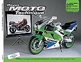 Telecharger Livres REVUE MOTO TECHNIQUE HORS SERIE NUMERO 6 KAWASAKI 750 STINGER 89 90 (PDF,EPUB,MOBI) gratuits en Francaise