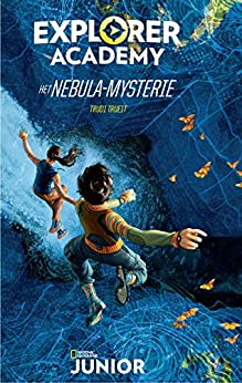 Het Nebula-mysterie (Explorer Academy) van [Trueit, Trudi]