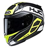 HJC RPHA 11 Casco Moto Saravo MC2SF Blu