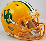 Oregon Ducks Speed Mini Helmet - Throwback by Riddell