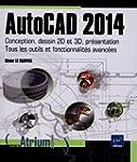 AutoCAD 2014 - Conception, dessin 2D...