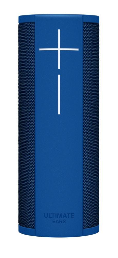 Ultimate Ears MEGABLAST Bluetooth Lautsprecher blau