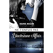 The Blackstone Affair