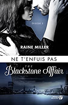 The Blackstone Affair par [MILLER, Raine]