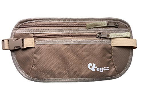 cashew-by-egoz-travel-gear-money-belt-undercover-waist-bag-pouch-bag-secures-cash-cards-passport-tic