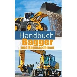 Handbuch Bagger und Baumaschinen