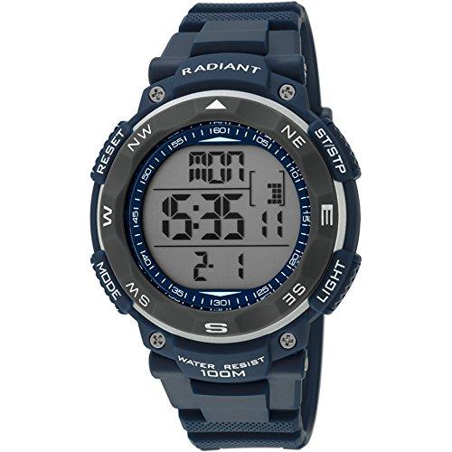 RADIANT NEW BIG DIGITAL orologi uomo RA399602
