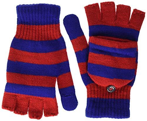 FOCO New York Giants Strickhandschuh zum Aufklappen