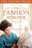 The Fashion Designer (Free Preview) (Pattern Artist Book 2)