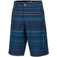 Pantalón Corto Btt Niño Dakine 17S Pace Line Up (11-12 Años De Edad , Azul)