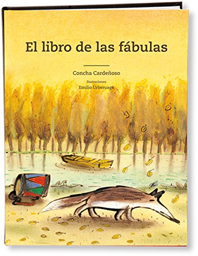 El libro de las fabulas / The Book of Fables